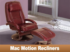 Mac Motion Recliners
