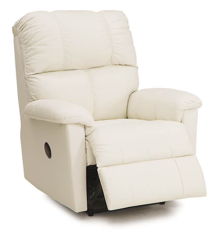 palliser gilmore traditional leather recliner