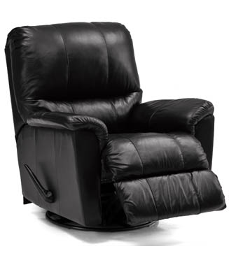 sc 1 st  Discount Leather Chairs & Palliser Grady Traditional Leather Recliner islam-shia.org