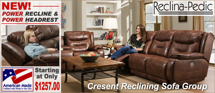 Welcome To Discount Leather Chairs, Inc.
