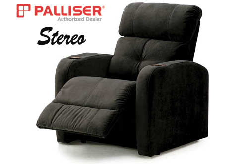 Palliser StereoHome Theater Chairs