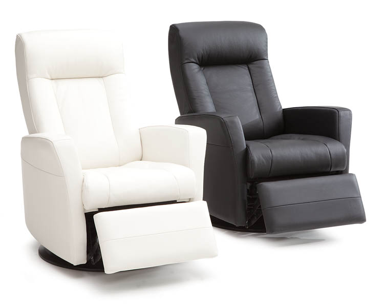 sc 1 st  Discount Leather Chairs : leather swivel glider recliner - islam-shia.org