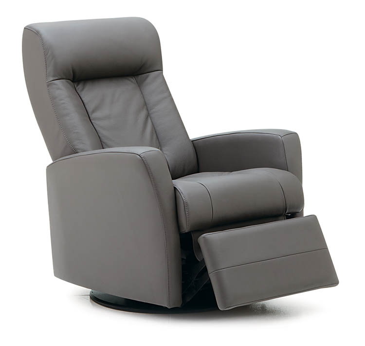 White Glove Delivery Included The chairs will ship directly from the factory by truck to our white glove delivery agent in your area.  sc 1 st  Discount Leather Chairs & Palliser My Comfort Banff Recliner islam-shia.org