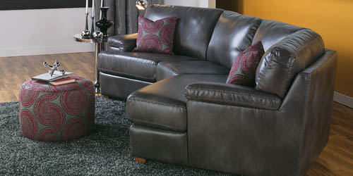 Palliser Morehouse Sectional Sofa Seating