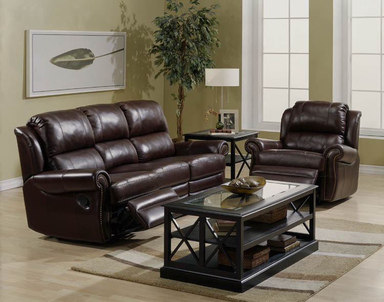 Discount Leather Chairs