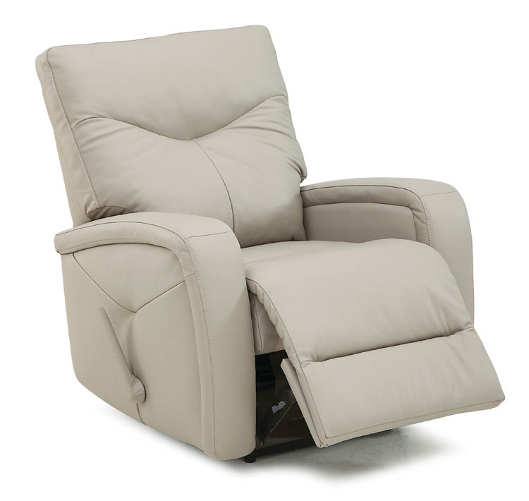 palliser torrington traditional leather recliner