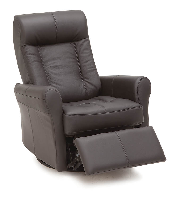White Glove Delivery Included The chairs will ship directly from the factory by truck to our white glove delivery agent in your area.  sc 1 st  Discount Leather Chairs & Palliser My Comfort Yellowstone Recliner islam-shia.org