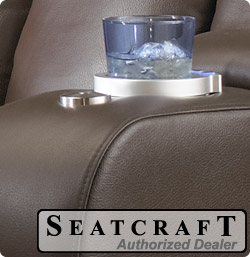 Seatcraft Venetian Reclining Sofas and Loveseats & Seatcraft Venetian Reclining Sofas and Loveseats in Leather islam-shia.org