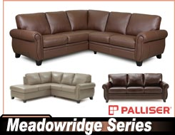 Palliser Meadowridge 77509 Sectional
