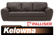 Palliser Kelowna 77857 Stationary Sofa