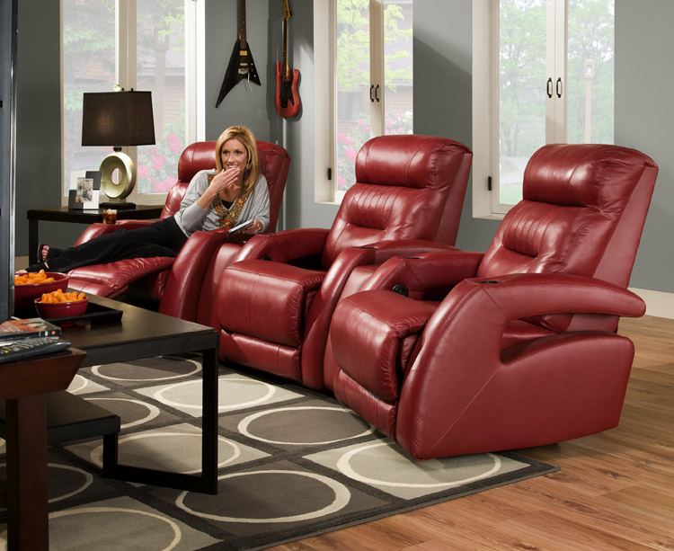 Service The Manufacturer will honor reasonable and customary labor charges for a period of one year from the original date of sale for the purpose of repair ... & Southern Motion 2577 Vivid Reclining Home Theater Sets in Leather ... islam-shia.org