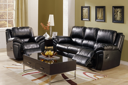 & Palliser Daley Reclining Sofas and Loveseats in Leather / Microfiber islam-shia.org