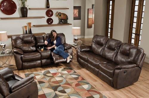 Southern Motion 838 Avalon Reclining Sofas and Loveseats in Leather or Microfiber : microfiber recliner sofa - islam-shia.org