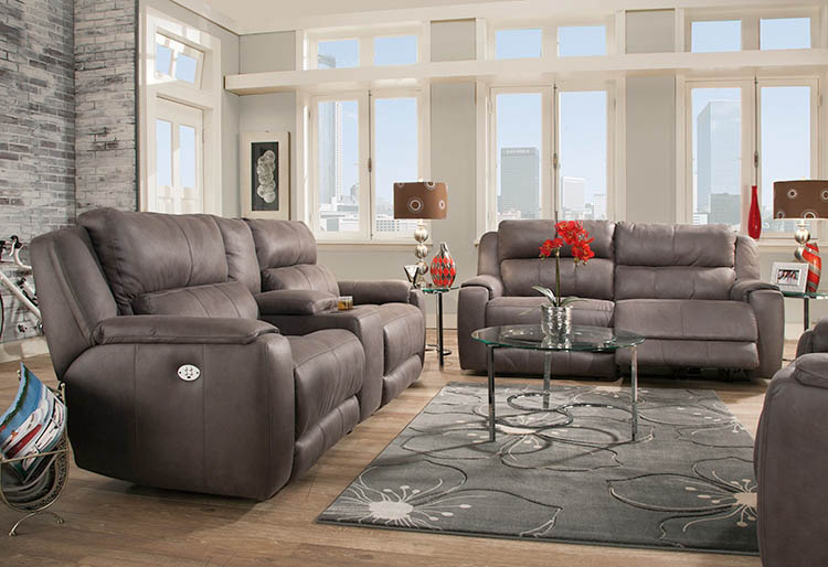 Southern Motion 883 Dazzle Reclining Sofas and Loveseats