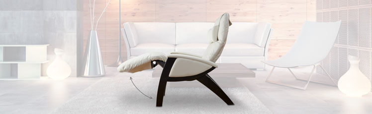 Independently Adjustable Footrest: Enjoy Custom Functionality Thatu0027s Unique  To Svago Zero Gravity Chairs. A Touch Of A Button Effortlessly Raises Your  Legs ...