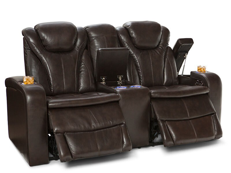 Enjoyable Barcalounger 8023 Bella Ii Leather Swivel Recliner And Andrewgaddart Wooden Chair Designs For Living Room Andrewgaddartcom
