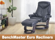 Benchmaster Recliners