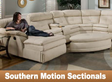 American Made Sectionals
