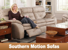 American Made Sofas