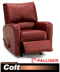 Palliser Colt Recliner Chair
