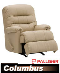Palliser Columbus Recliner Chair