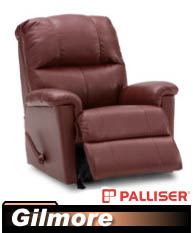 Palliser Gilmore Recliner Chair