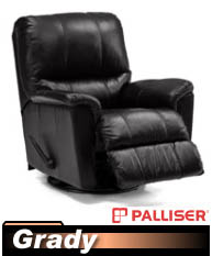 Palliser Grady Recliner Chair