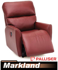 Palliser Markland Recliner Chair