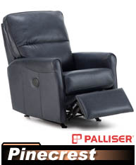Palliser Pinecrest Recliner Chair