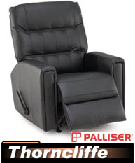 Palliser Thorncliffe Recliner Chair