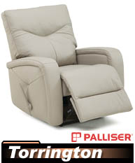 Palliser Torrington Recliner Chair