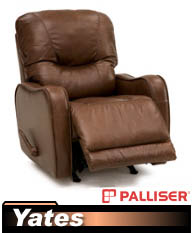 Palliser Yates Recliner Chair