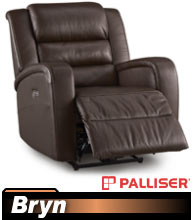 Palliser Bryn Recliner Chair