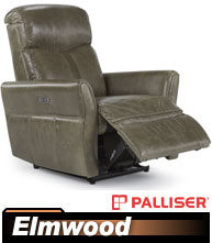Palliser Elmwood Recliner Chair