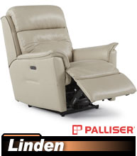 Palliser Linden Recliner Chair