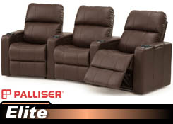 Palliser Elite 41952/46952 Home Theater Chairs