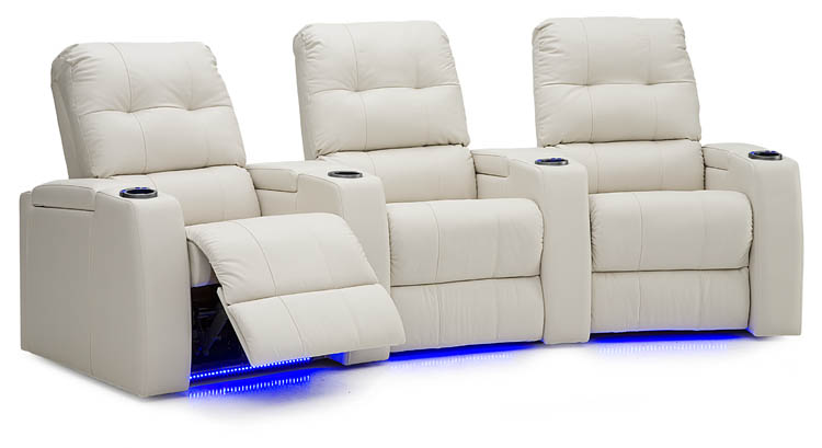 Palliser Record Home Theater Chairs