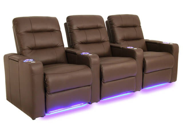 Superb Seatcraft Excalibur Theater Seat Home Theater Seating Caraccident5 Cool Chair Designs And Ideas Caraccident5Info