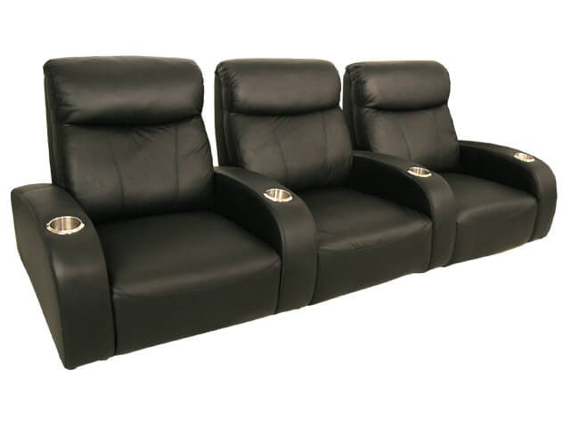 Enjoyable Seatcraft Rialto Front Row Theater Seat Home Theater Seating Alphanode Cool Chair Designs And Ideas Alphanodeonline