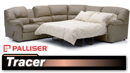 Palliser Tracer 41071 Sectional