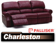 Palliser Charleston 41104/46104 Reclining Sofa