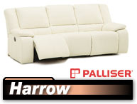 Palliser Harrow 41033/46033 Reclining Sofa