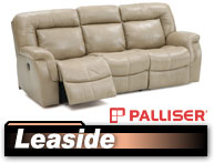 Palliser Leaside 41044/46044 Reclining Sofa