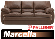 Palliser Marcella 77563/70563 Stationary Sofa