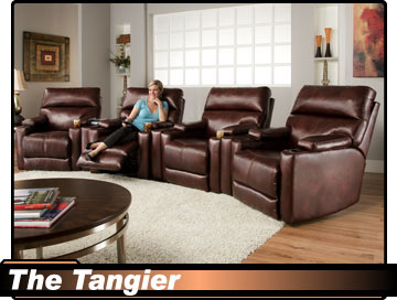 Southern Motion - Home Theater Recliner Chairs