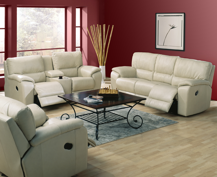 Palliser shields reclining sofas and loveseats in leather for Furniture removal seattle