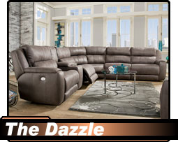 Reclining Sectional Sofa Groups